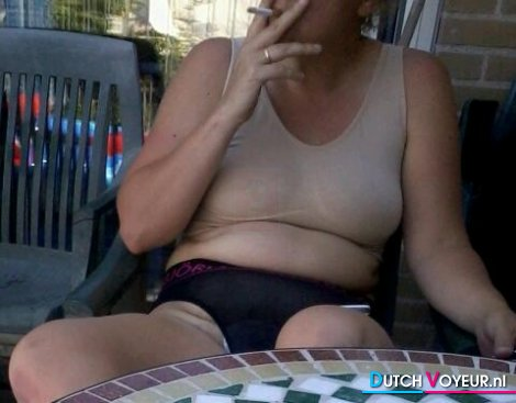 zuigen roken