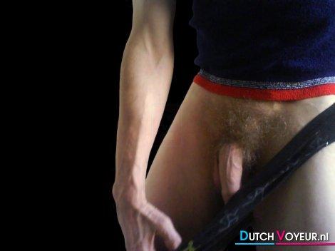 Mooie kontjes is sexy maar ik vind de voorkant hehehe!