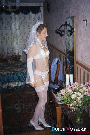 частное фото русских невест