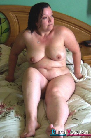 Rijpe vrouw