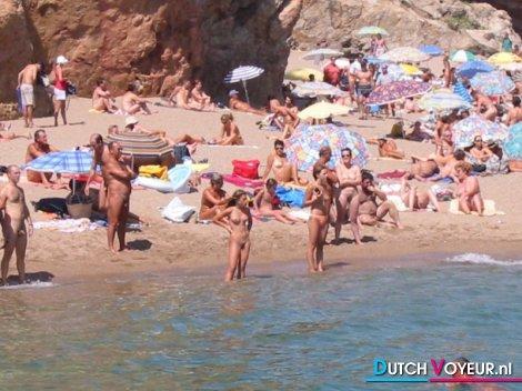 нудистский пляж фото видео