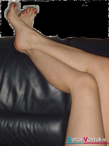 voetjes van mijn vke