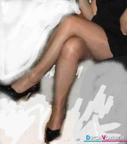 benen van vke