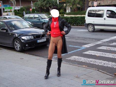 blote kut op straat erojobs nl