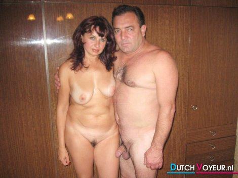 фото любительское голые толстые пары